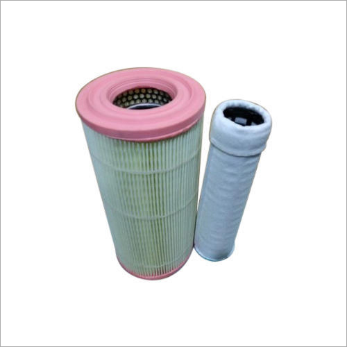 JCB 3DX Air Filter