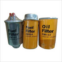 JCB Diesel Filter Kit