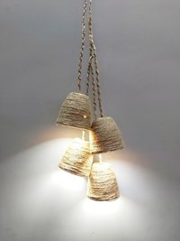 Clay Lighting Lamp
