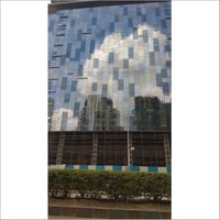 Building Structural Glazing