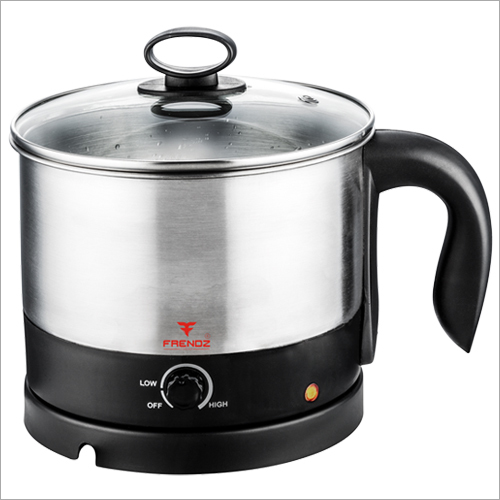 Portable Electric Kettle