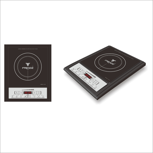 365x300 mm Induction Cooktop