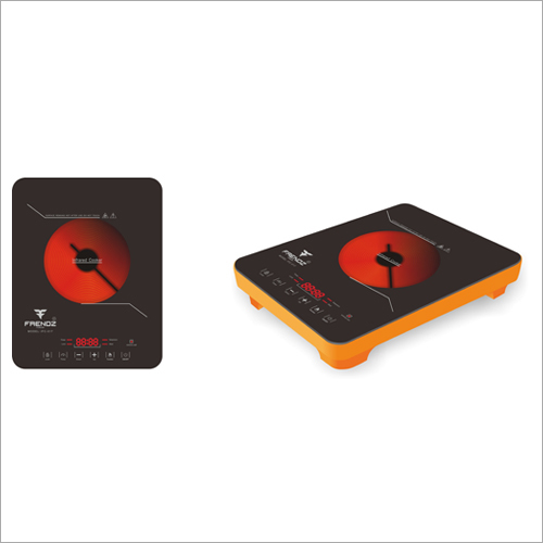 290x370 mm Induction Cooktop