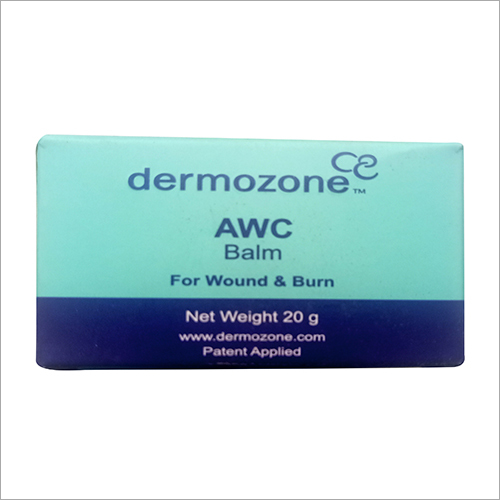 Dermozone AWC Balm