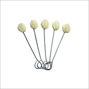 Wool Daubers Ball Brush