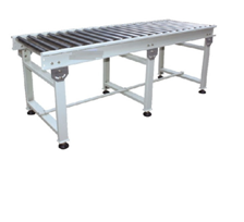 Non-Drive Roller Conveyor