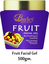 Fruit Extract Facial Gel