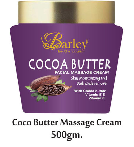 Coca Butter Facial Cream