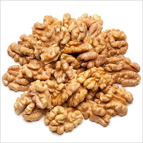 Raw Walnut