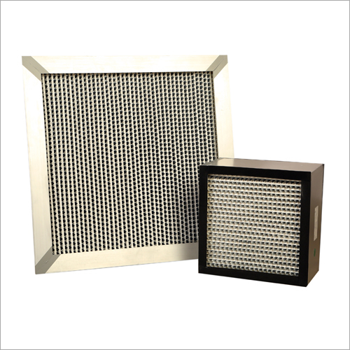 HEPA Air Purifier Filter
