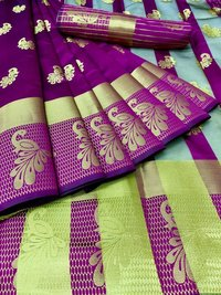 south malaiya hit design saree