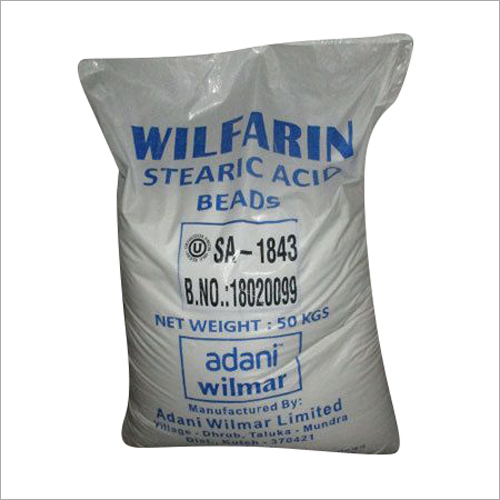 Stearic Acid Beads
