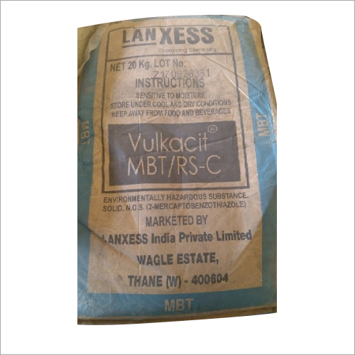 MBT Rubber Chemical