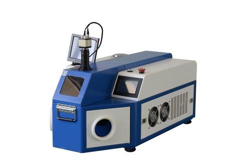 100W Desktop Laser Welder