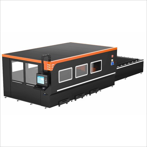 Low Power Laser Cutting Systems