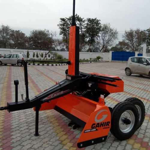 Industrial Laser Land Leveler
