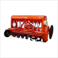 Electric Roto Seeder
