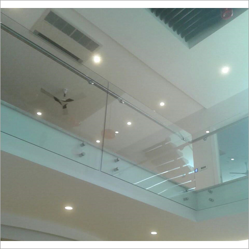 Building Toughened Glass