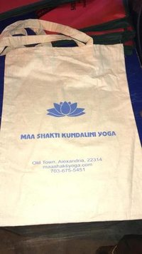 Markin cotton bags