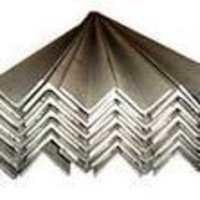 Stainless Steel Angle ASTM A182