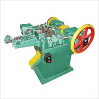 N1 Nail Making Machine