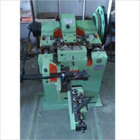 N2 Nail Making Machine