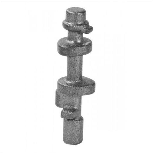 Grey Cast Iron Cam Shaft Casting