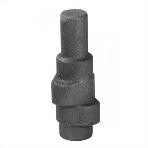 Malleable Iron Cam Shaft Casting
