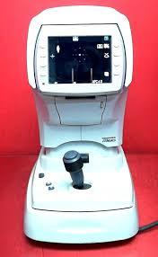 Refurbished Non Contact Tonometer