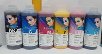 Inktec Dye Epson Printer Ink