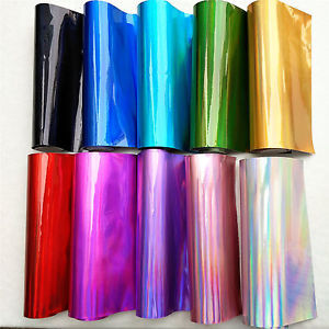 Digitex Foil For Garments