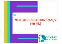 Minoxidil Solution