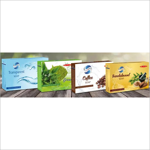 Natural soap and Toilet soap