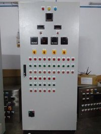 Starters Based Control Panel