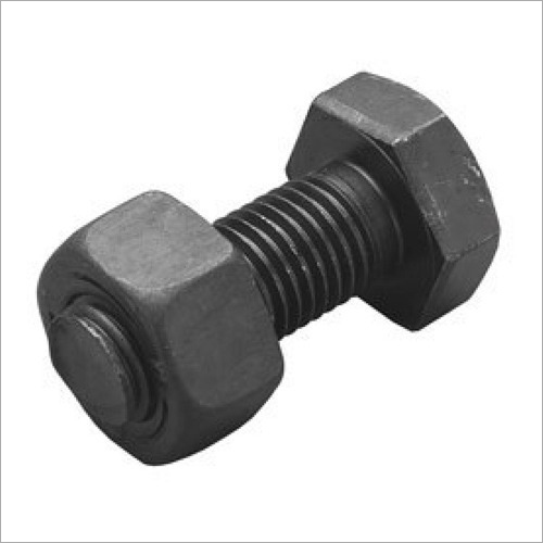 Industrial High Strength Structural Bolt