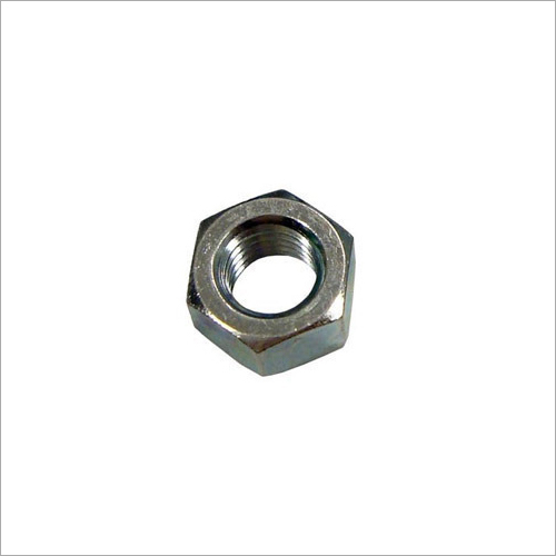 High Strength Structural Nut