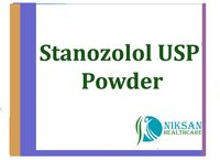 Stanozolol Usp Powder