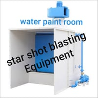 Water Paint Room
