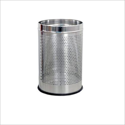 Steel Bins