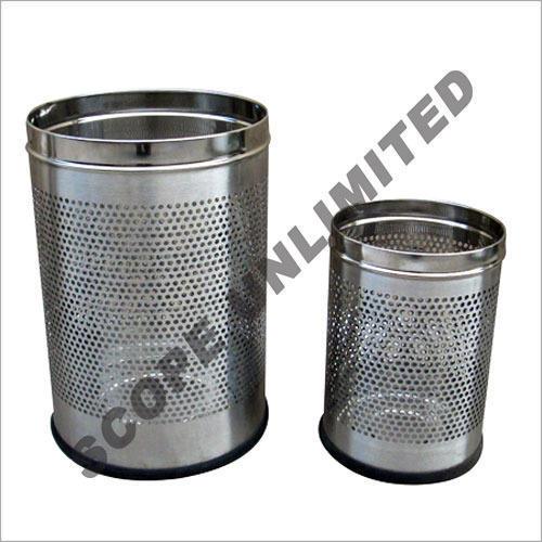 Steel Dustbin