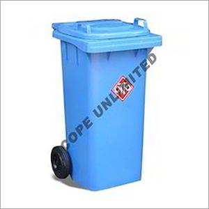 2 Wheeled Dustbin