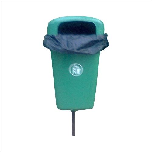 Public Litter Bins