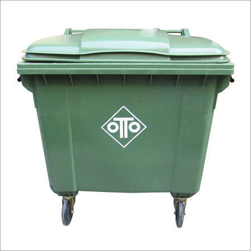4 Wheeled Waste Container