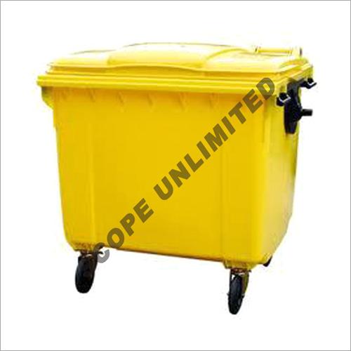 1100 Litre 4 Wheeled Dustbin
