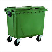 Municipal Dustbin