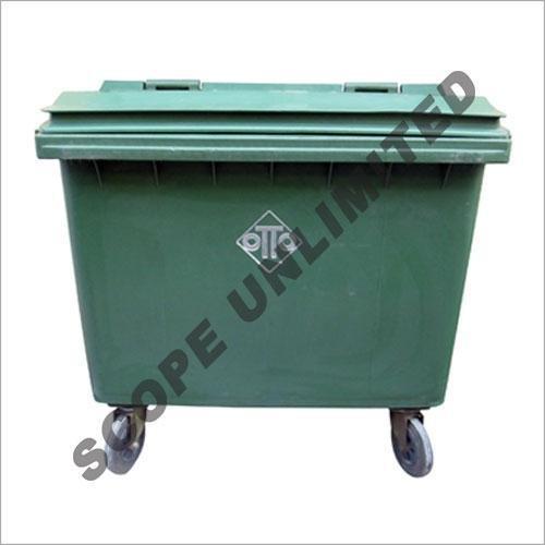 Outdoor Garbage Bin