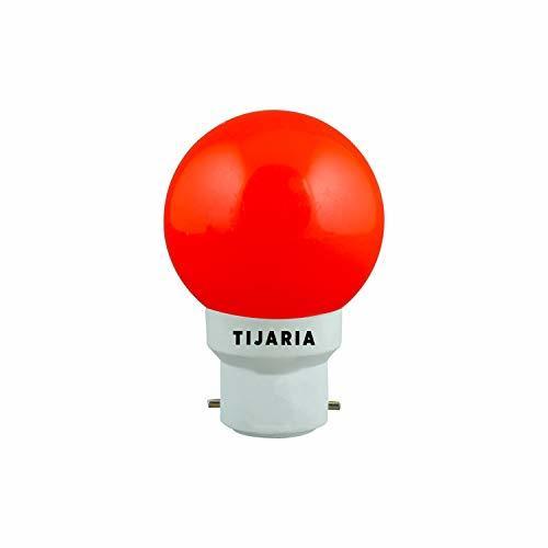 Red Led Bulb