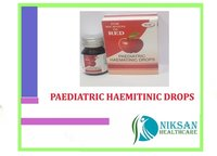 Paediatric Haemitinic Drops
