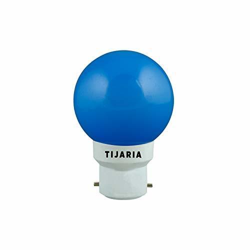 Blue Led Bulbs