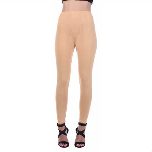 Ladies Skin Color Legging